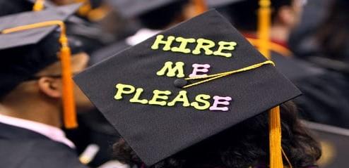 Perfect Graduate Job