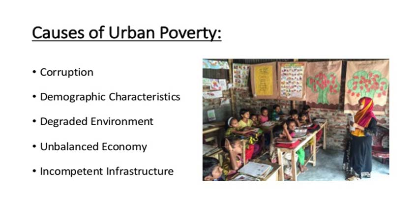 How Low Level Education caused Poverty in Indonesia