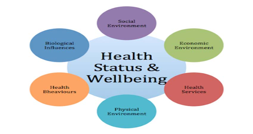 Education Affects Health due to These Factors